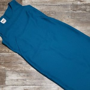 Leslie Fay sheath dress size 12